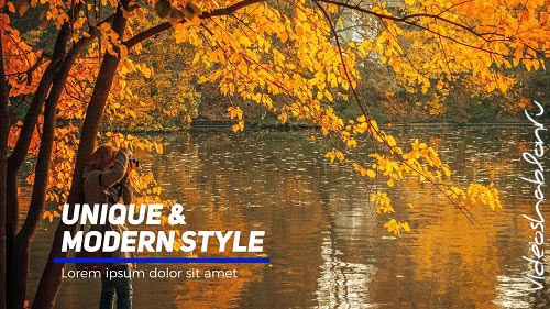 Typography - After Effects Templates