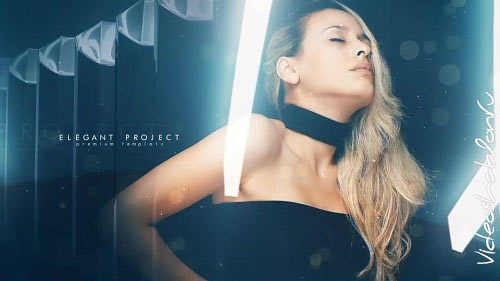 Reflect 22044898 - Project for After Effects (Videohive)